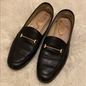 Sam Edelman - size 8 women's leather loafers